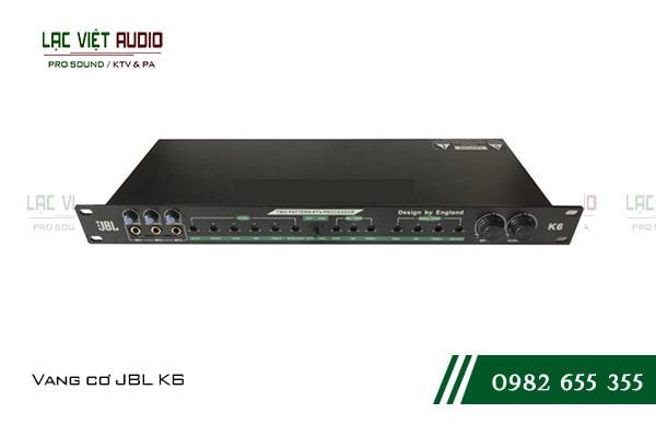 Vang cơ JBL K6