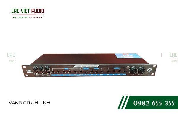 Vang cơ JBL K9