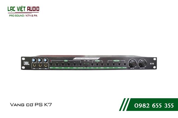 Giới thiệu về sản phẩmVang cơ JBL K10