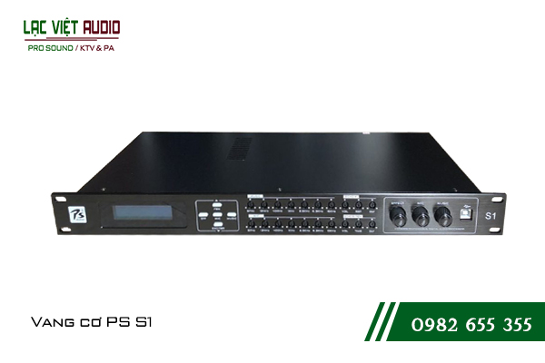 Giới thiệu về sản phẩmVang cơ PS S1