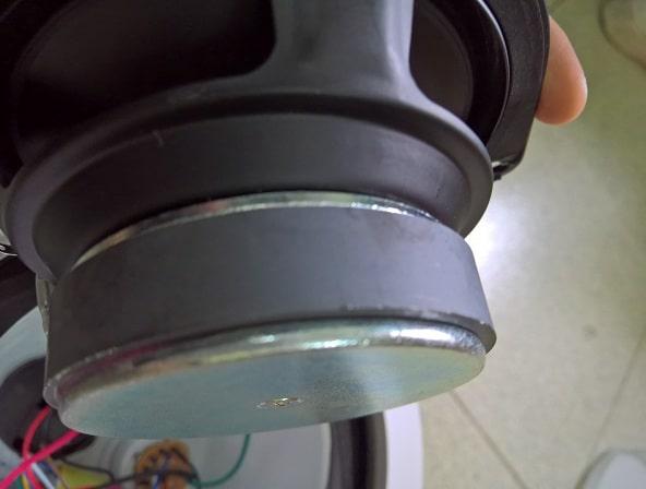 Củ loa đồng trục 10W DB-TS303
