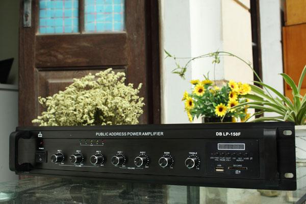 Amply DB LP-150F công suất 150W