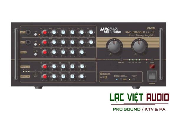 Thiết bị amply Lạc Việt Audio
