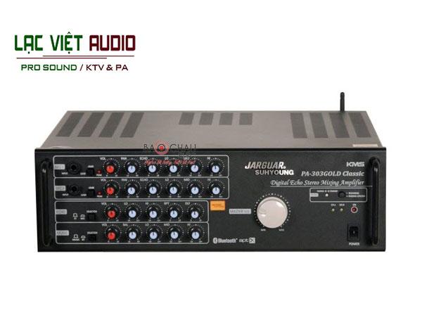 AMply Jarguar PA-303 Gold Clasicc nhập khẩu Hàn Quốc