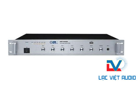 Amply OBT-6060 chất lượng giá rẻ