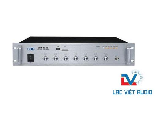 Amply OBT-6150 công suất 150W chất lượng giá rẻ