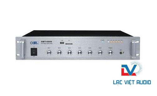 Amply OBT-6550 nhập khẩu chính hãng giá rẻ