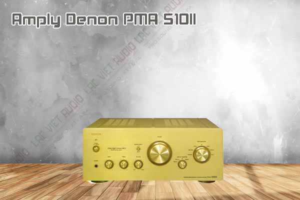 Amply Denon PMA S10II