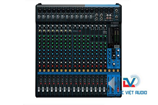Bàn mixer Yamaha MG 20XU cao cấp