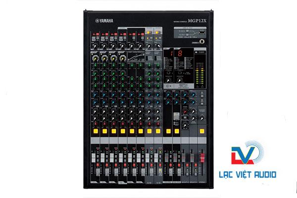 Bàn mixer Yamaha MGP 12X nhập khẩu chính hãng Indenesia