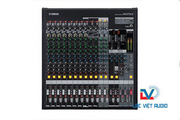 Bàn mixer Yamaha MGP 16X