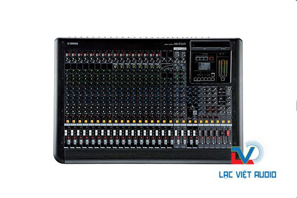 Bàn mixer Yamaha MGP 24X đẳng cấp chất lượng