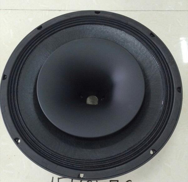 Mẫu bass loa array đồng trục được sử dụng phổ biến