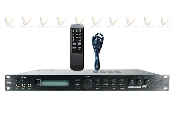 Vang số hàng thanh lý BK Sound X5 Plus: 5.000.000 VNĐ
