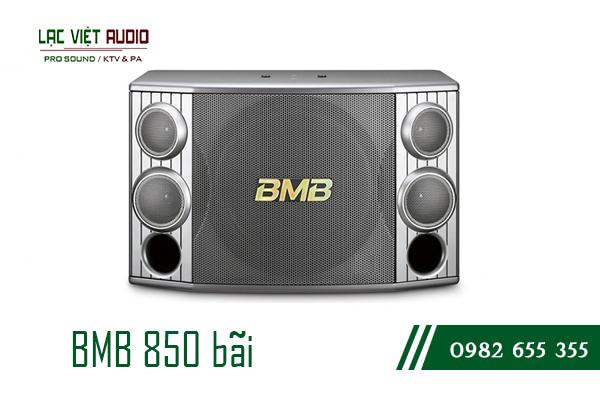 Loa BMB 850 bãi chất lượng cao