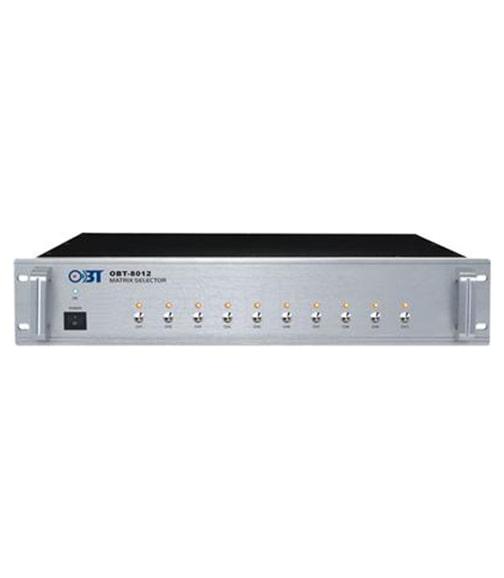 Bộ phân vùng OBT 8012