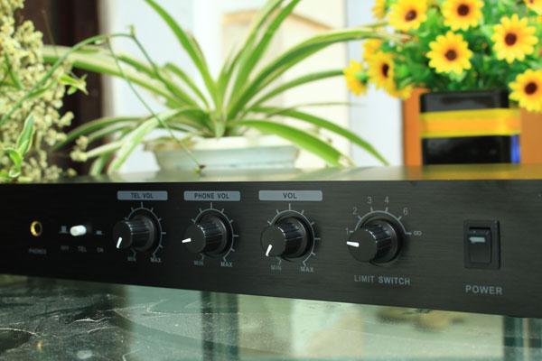 Bộ điều khiển trung tâm DB LH-8000 nhập khẩu chính hãng