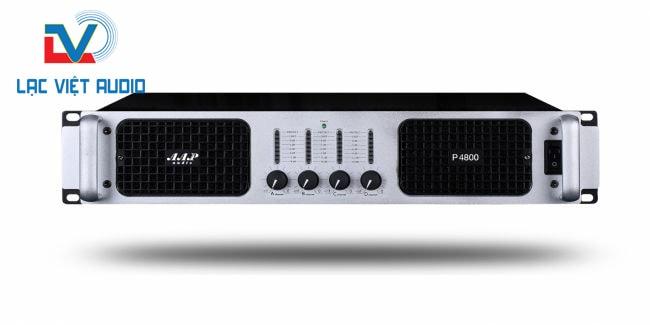 cục đẩy công suất aap-audio-P4800