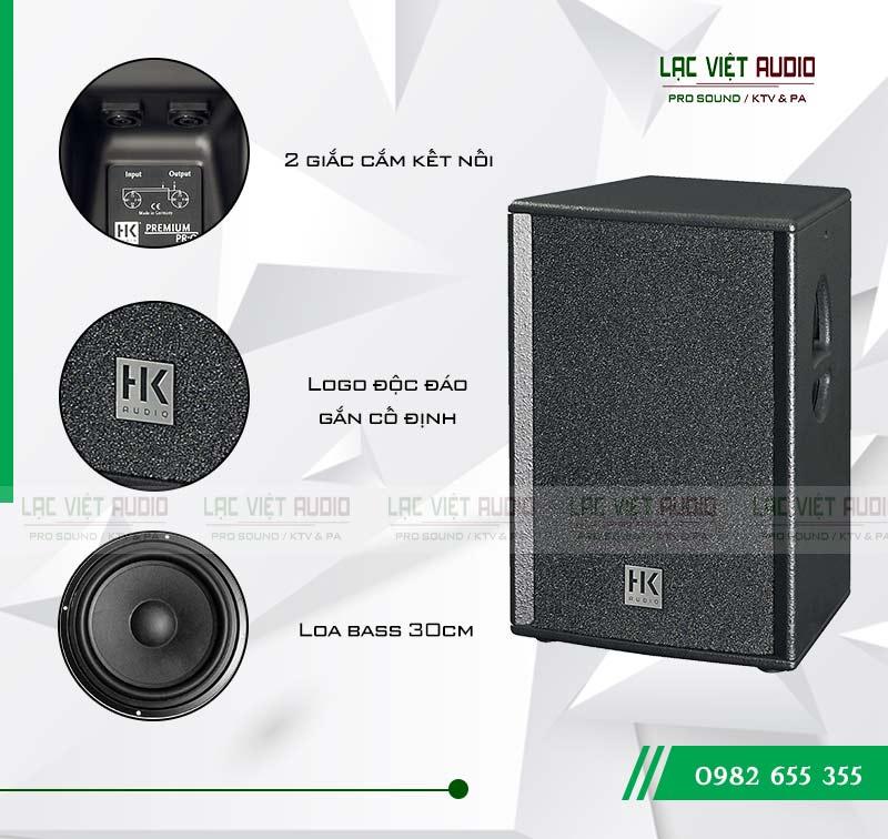 Chi tiết về sản phẩm Loa HK PR:O 12