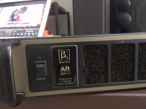 Cục đẩy bãi B3 AR800II