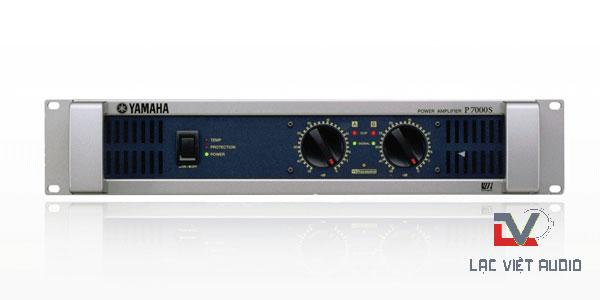 Cục đẩy công suất yamaha P7000S chính hãng Indonesia