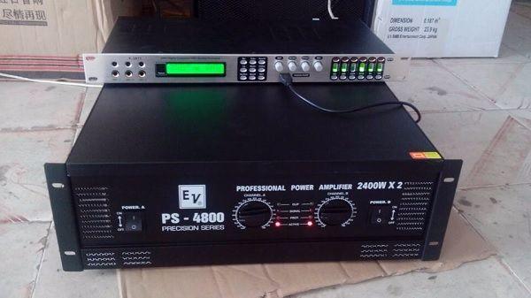 Cục đẩy Ev Ps4800