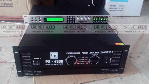 Mua cục đẩy công suất EV hàng chính hãng giá rẻ tại Lạc Việt