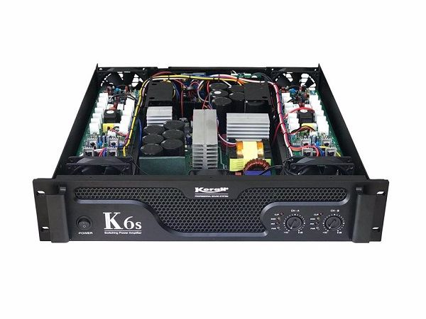 Cục đẩy công suất K6S