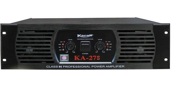 Cục đẩy KA27S