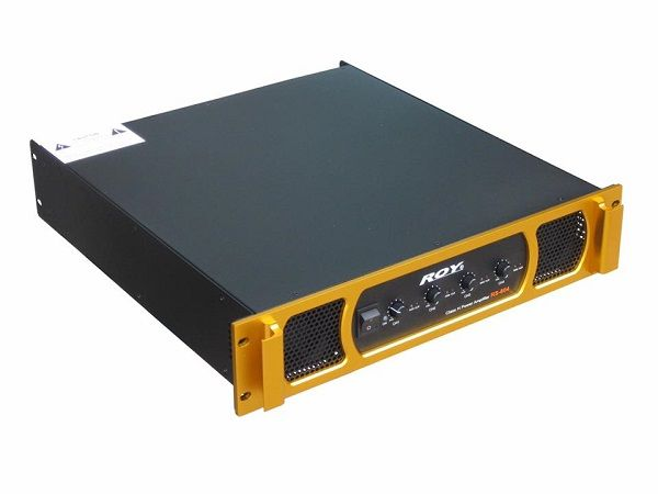 Cục đẩy công suất ROY RS-804