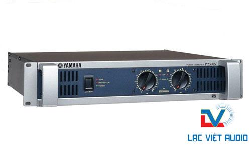 Cục đẩy Yamaha P2500S chất lượng cho karaoke gia đình