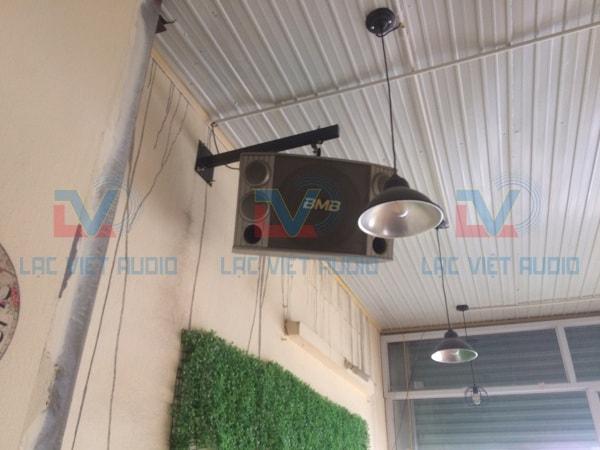 Loa BMB 1000SE bãi Malaysia giá 6.5tr tại Lạc Việt audio