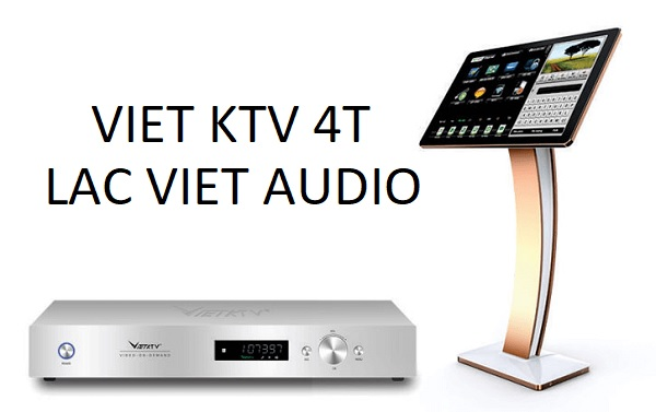 Đầu + Màn Việt KTV trong dàn karaoke Kinh doanh