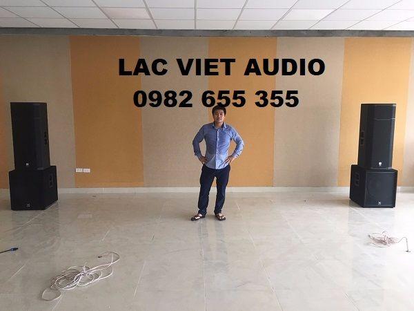 Triển khai lắp đặt hoàn tất Lạc Việt bàn giao toàn bộ hệ thống cho cán bộ phục trách quản lý