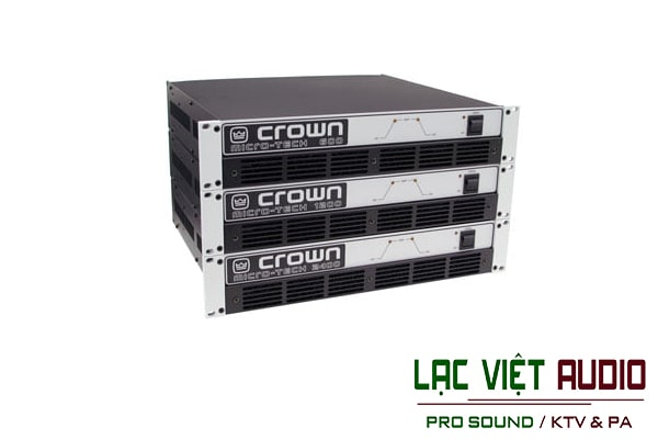 Giá cục đẩy Crown 1200 bãi