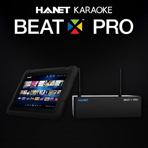 Đầu karaoke henet beatx Pro