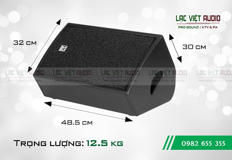 Trọng lượng Loa HK PR:O 10X