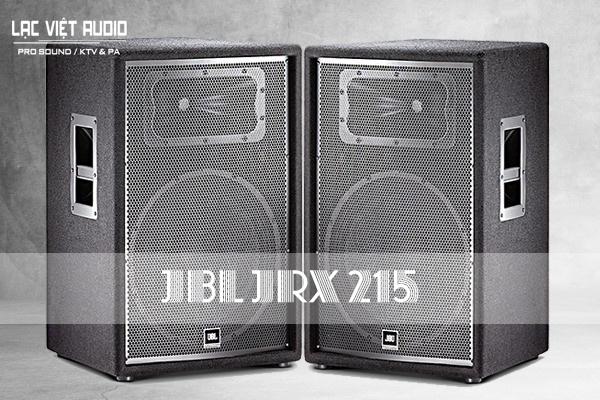 Loa JBL JRX215