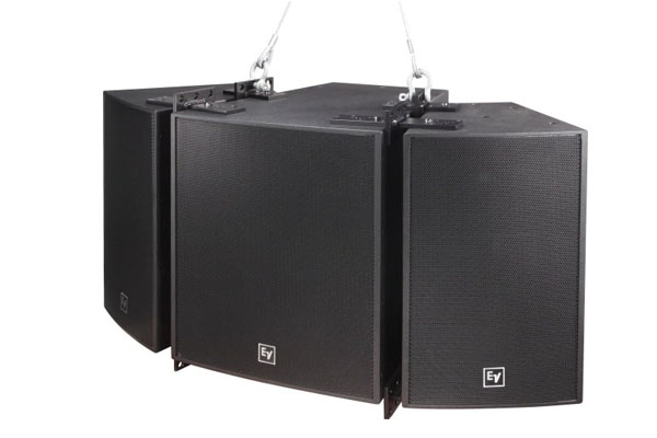 Line array Electrovoice