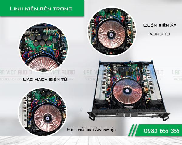 Linh kiện điện tử Cục đẩy DB TK-1600S