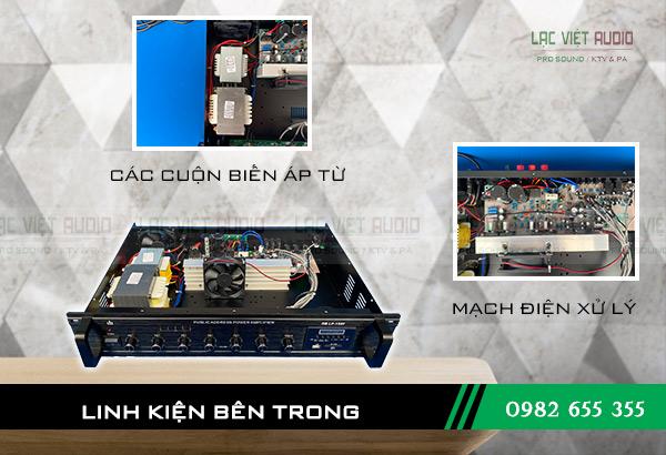 Linh kiện điện tử Amply DB LP-150F