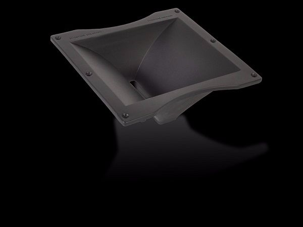 họng kèn mở rộng 100° x 40 Loa 4 Acoustic PCS-110K và loa 4 Acoustic PCS-112K