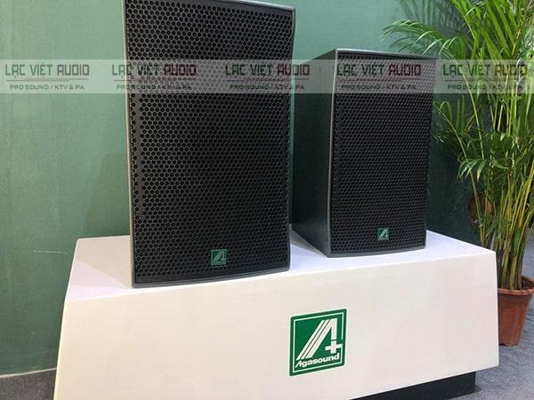 Mua thiết bị loa karaoke Agasound chính hãng giá ưu đãi tại Lạc Việt Audio