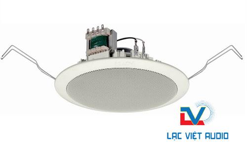Loa âm trần TOA PC 658R giá cực rẻ tại Công ty CP ĐT&XNK Audio Lạc Việt