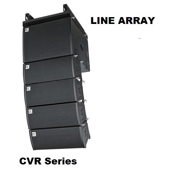 Loa Array CVR chính hãng