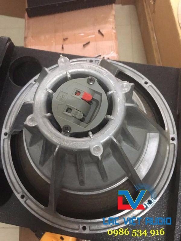 Bass NEOmidium của loa JBL VT4888