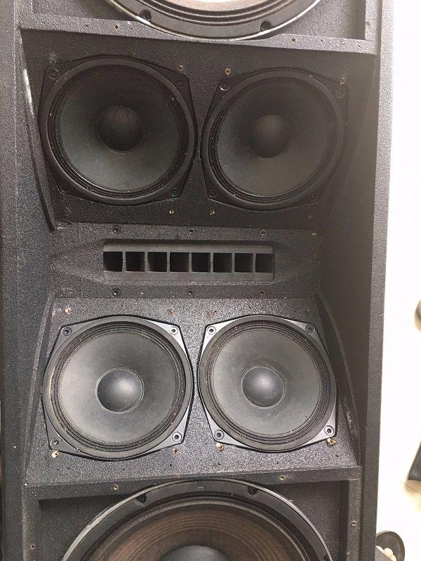 VT4888 Tích hợp 4 chung (4 MID) cho chất lượng âm thanh đẳng cấp