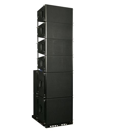 Hình ảnh loa array OVS