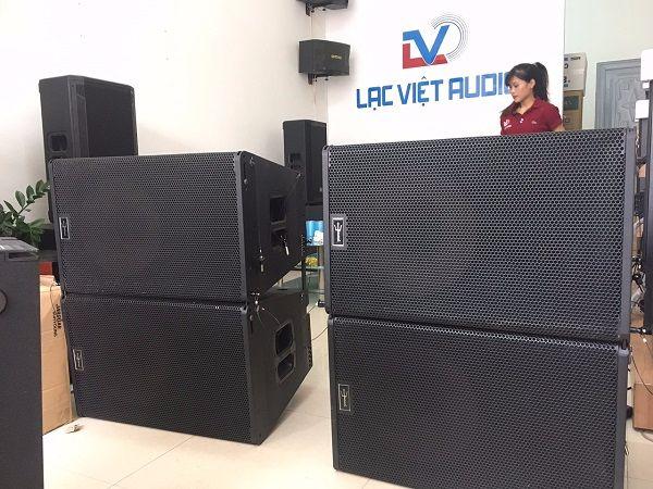 Loa Array Pontus Ar115 tại Lạc Việt Audio