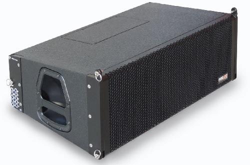 Loa array Pro Seri DG